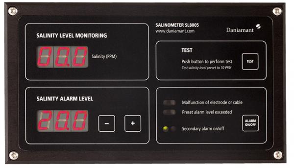 Salinometer SL8005